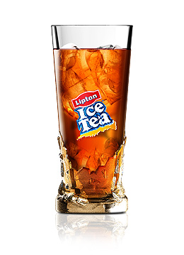 Тумблер Lipton Ice Tea